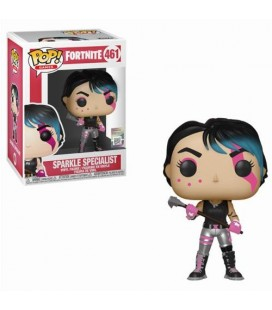 Pop! Sparkle Specialist [461]