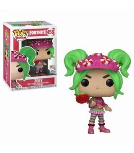 Pop! Zoey [458]