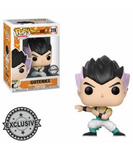 Pop! Gotenks Limited Edition [319]