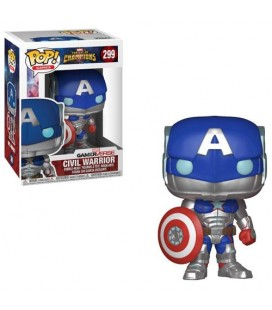 Pop! Civil Warrior [299]
