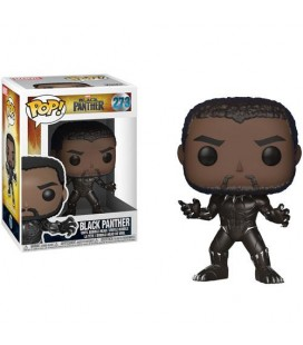 Pop! Black Panther [273]