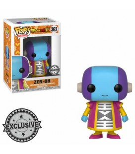 Pop! Zen-Oh Limited Edition [362]