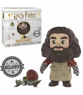 Rubeus Hagrid Limited Edition Figurine 5 Star