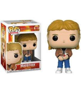 Pop! MacGyver [707]