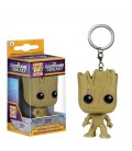 Pocket Pop! Keychain - Groot