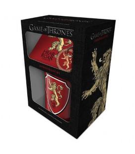 Box Lannister