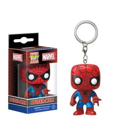 Pocket Pop! Keychain - Spider-Man