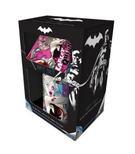 Box Harley Quinn