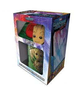 Box Groot