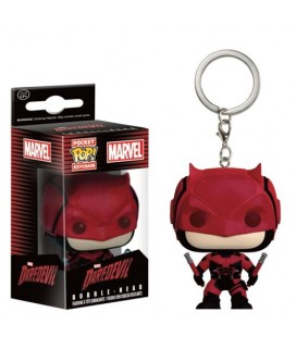 Pocket Pop! Keychain - Daredevil