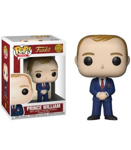 Pop! Prince William [04]