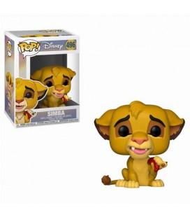 Pop! Simba [496]