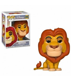 Pop! Mufasa [495]