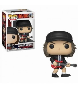 Pop! Angus Young [91]