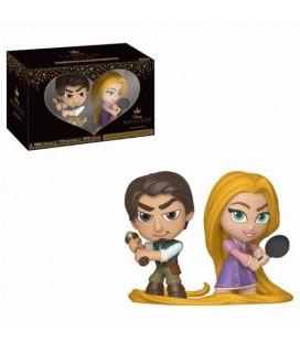 Flynn et Rapunzel (raiponce) [2-Pack]