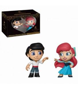 Eric et Ariel [2-Pack]