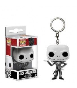 Pocket Pop! Keychain - Jack Skellington