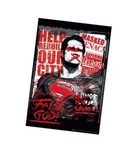 Puzzle Superman Graffiti (200pièces)
