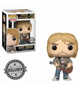 Pop! Kurt Cobain Edition Limitée [67]