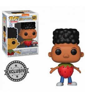Pop! Strawberry Gerald Limited Edition [521]
