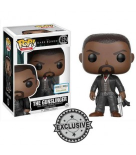 Pop! The Gunslinger Limited Edition [452]
