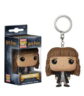 Pocket Pop! Keychain - Hermione Granger