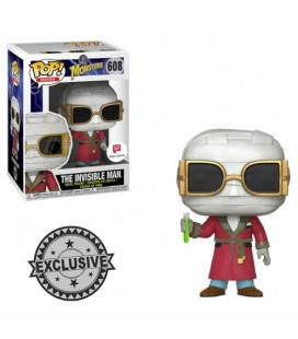 Pop! The Invisible Man [608]