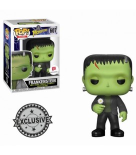 Pop! Frankenstein Limited Edition [607]