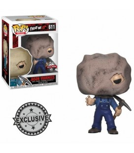 Pop! Jason Voorhees Limited Edition [611]