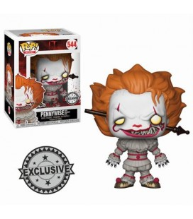 Pop! Pennywise Limited Edition [544]