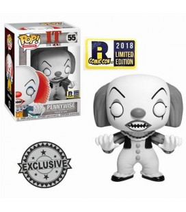 Pop! Pennywise RI Comic Con 2018 Limited Edition [55]
