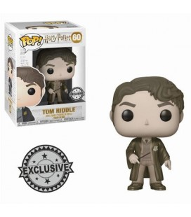 Pop! Tom Riddle Limited Edition [60]