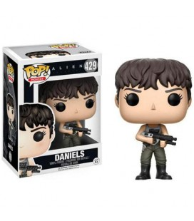 Pop! Daniels [429]