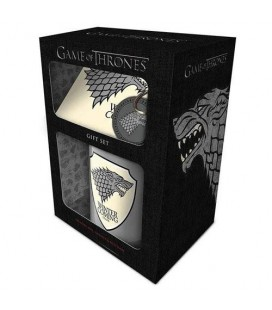 Box Stark & Targaryen