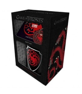 Box Targaryen
