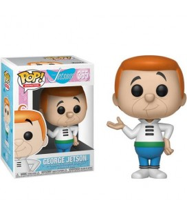 Pop! George Jetson [365]
