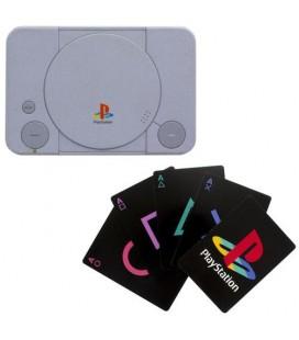 Jeu de Cartes Playstation