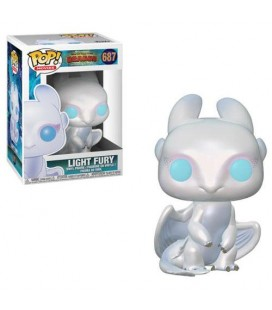 Pop! Light Fury [687]