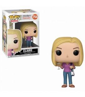 Pop! Claire [754]