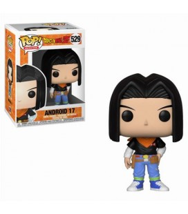 Pop! Android 17 [529]