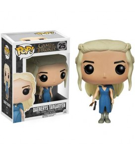 Pop! Daenerys Targaryen [25]