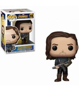 Pop! Bucky Barnes [418]