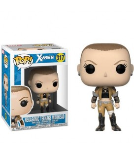 Pop! Negasonic Teenage warhead [317]