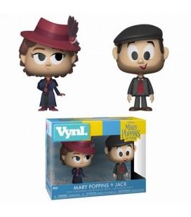 Vynl. Mary Poppins & Jack