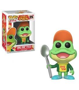 Pop! Dig Em' Frog [25]