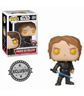 Pop! Anakin Skywalker Limited Edition [281]