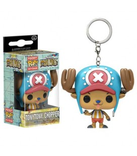 Pocket Pop! Keychain - TonyTony. Chopper