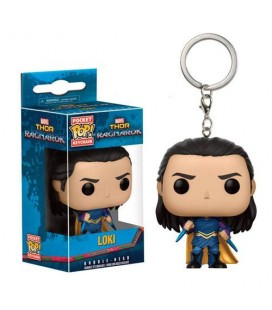 Pocket Pop! Keychain - Loki
