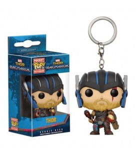 Pocket Pop! Keychain - Thor