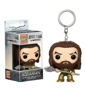 Pocket Pop! Keychain - Aquaman